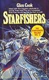Starfishers, Glen Cook, 0446301558