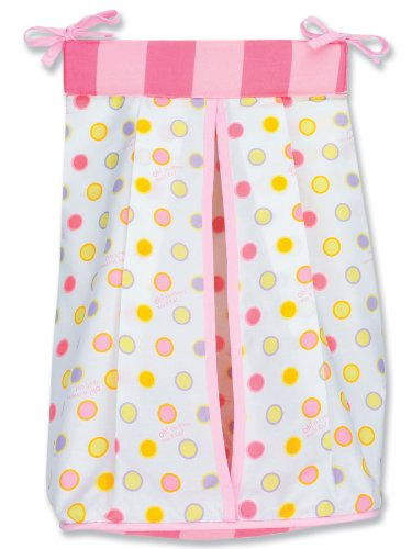Trend Lab Diaper Stacker Places