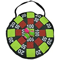 Avessa Dart Ball Şişme Dart Oyunu 51 cm