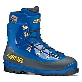 Asolo AFS Evoluzione Boot Royal