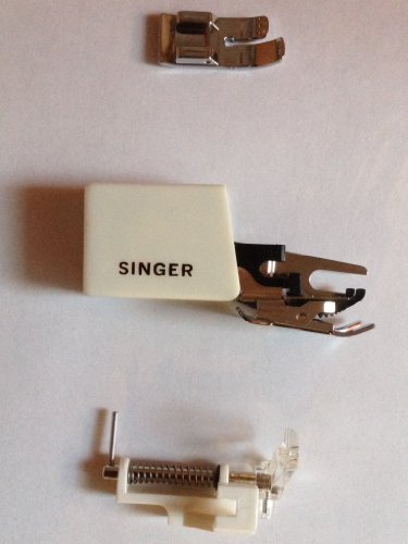 singer 1 4 inch foot - 3