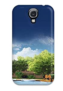Mai S. Cully's Shop New Diy Design Panoramic For Galaxy S4 Cases Comfortable For Lovers And Friends For Christmas Gifts