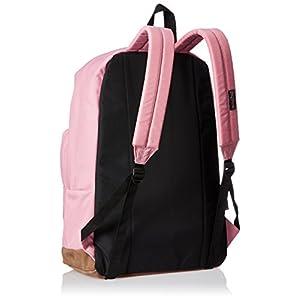 JanSport Unisex Right Pack Vintage Pink Backpack