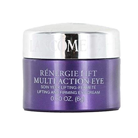 Lancome Renergie Lift Multi-Action Eye Cream, Travel Size, .2 ()