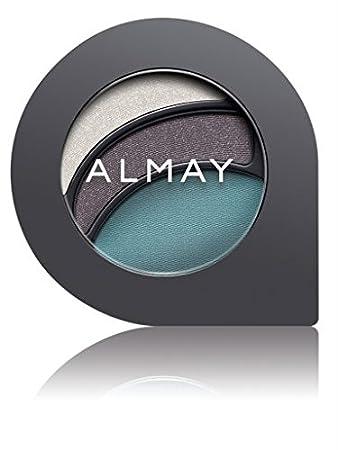Almay Intense i-color evening smoky eyeshadow blue eyes 5.65g 8388-06