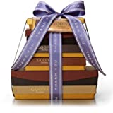 Chocolate Decadence Thank You Gift Tower