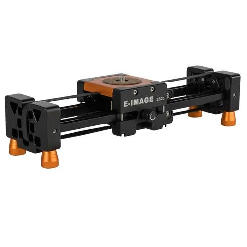 Ikan E-Image ES35 17'' Slider with Adjustable Feet by Ikan