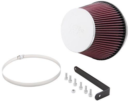 K&N 57-9005 FIPK Performance Air Intake System