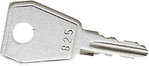 (Jung 28G1SL Replacement Key for hinged 823SL)