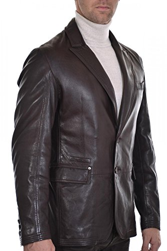 Enato Veste Daniel dark brown