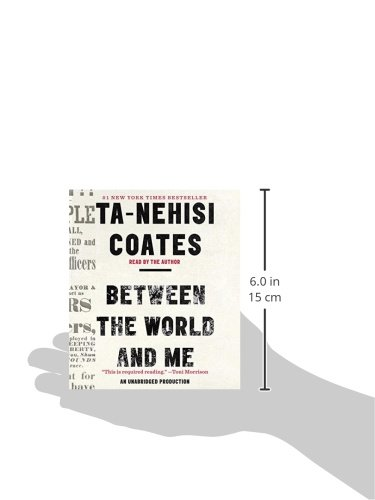 Between The World And Me Ta Nehisi Coates 9780451482211 Amazon