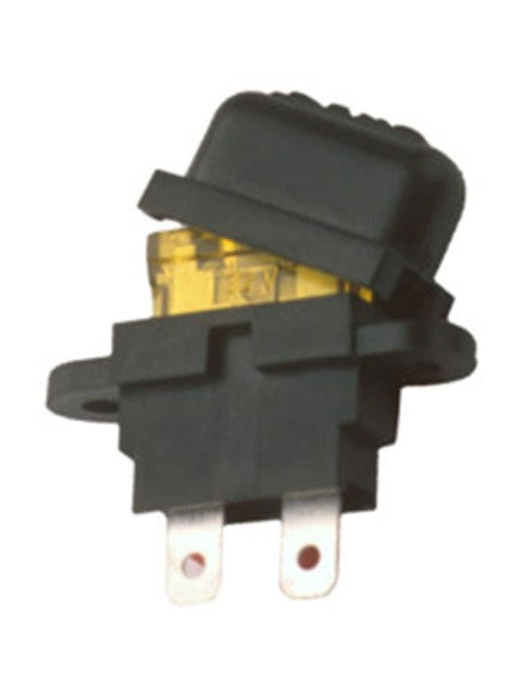 Portafusible tipo l/ámina Electro dh 06.089//40