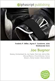 Joe Bugner: Boxing, Muhammad Ali, Joe Frazier, Ron Lyle ...