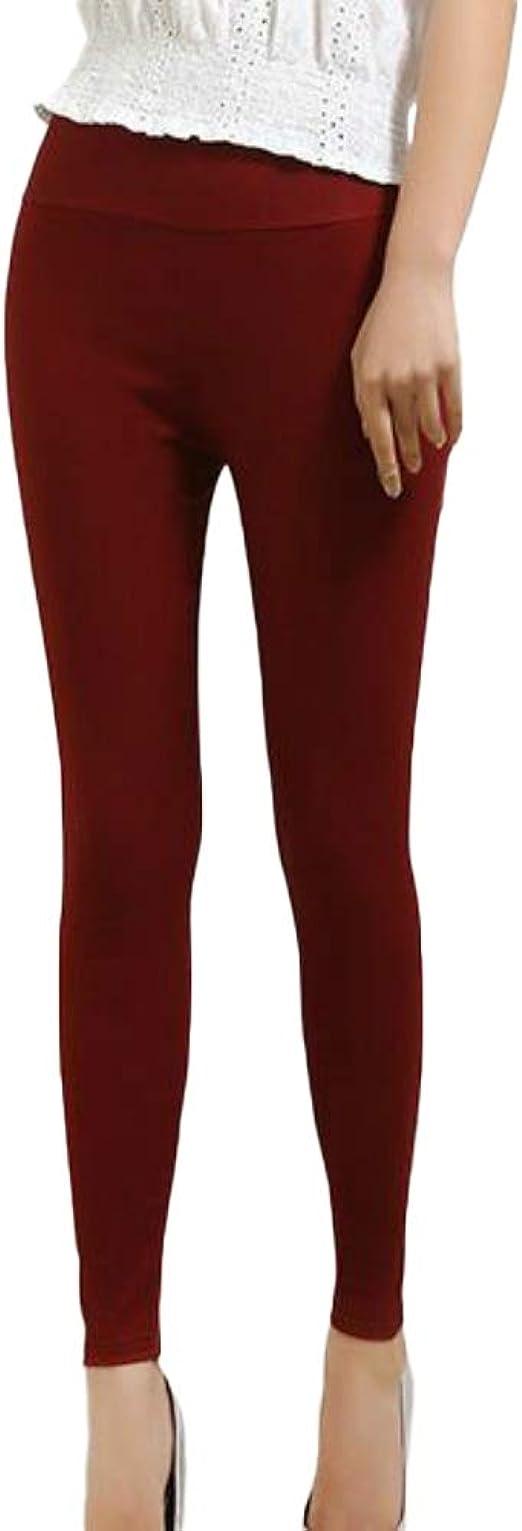 freaKstyle レディース カラフルジーンズ ハイウエスト ウエストゴム ジーンズ ストレッチパンツ 細身 着痩せ ペンパンツ ローズ ワインレッド ネイビー ブルー 4XL 5XL