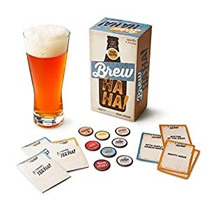 UNCORKED! Games Brew Ha Ha! The Crafty Game For Beer Lovers
