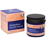 Motherlove Diaper Balm, 1 oz Jar