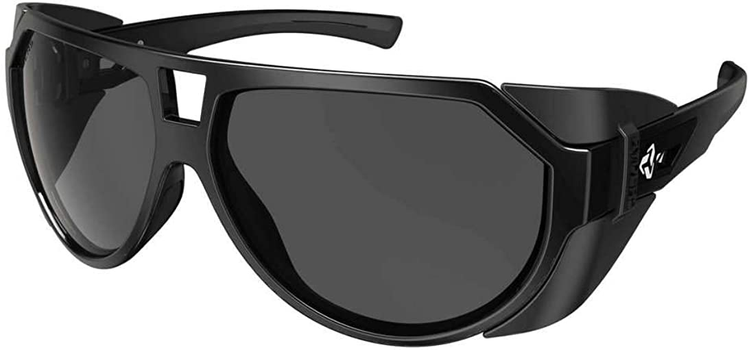 Ryders Eyewear Sports Sunglasses 100% UV Protection, Impact Resistant Sunglasses with Side Shields for Women - Tsuga