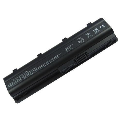 HP/COMPAQ Pavilion dm4-1113tx,Pavilion dm4-1116tx 4400mAh/48Wh 6 Cell Li-ion 10.8V Black Compatible (1113tx Battery)