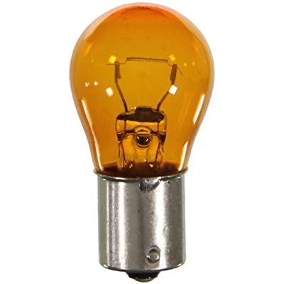 Wagner Lighting BP17638NA Natural Amber Miniature Bulb - Card of 2: Automotive