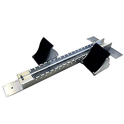 Image of AMBER Athletic Gear Starting Block Olympus IAAF Certified Starting Blocks