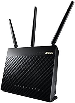 Asus AC1900 Dual-Band Wireless Gigabit Router