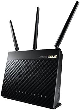 Asus AC1900 Wireless Gigabit Router