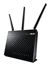 Asus AC1900 RT-AC68CU - Best Value