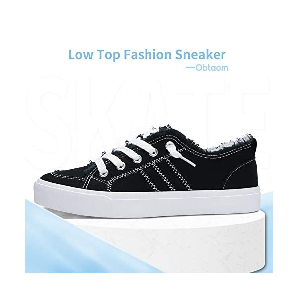 Women's Play Fashion Sneaker White Color Washed and Leopard Canvas Slip on Shoes