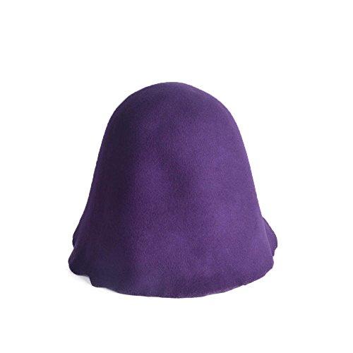 felt cone - 1