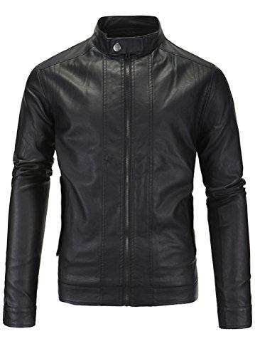 Mens Rider Jacket - 4