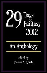 29 Days of Fantasy, 2012