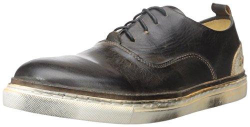 Bed Stu Men's Bishop Fashion Sneaker, Black Rustic, 13 M US by Bed Stu (Image #1)