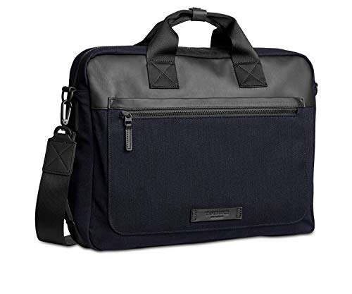 - Timbuk2 Duo Convertible Backpack Briefcase, Night Shadow