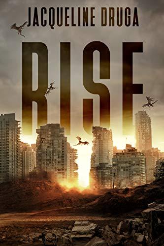 Rise by [Druga, Jacqueline]