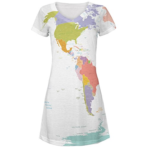 world-traveler-global-map-all-over-juniors-cover-up-beach-dress-small