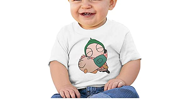 DONGLY 6-24 Month Baby T-Shirt Sarah /& Duck Nordic Winter Personality Wild White