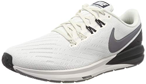 Nike Air Zoom Structure 22 Mens Aa1636-001 Size 10