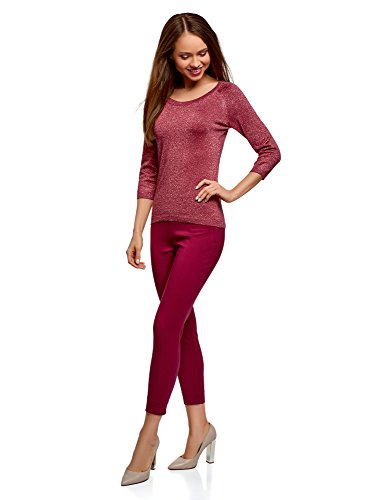 Collection oodji Brillant oodji Pull Femme Collection 7UxPRqR