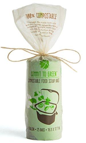 Eco Friendly Food Packaging Bags - 4