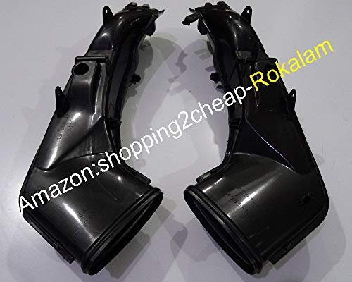Ram Air Intake Tube Duct For CBR1000RR 12 13 14 CBR 1000RR 2012 2013 2014 CBR Motorbike Spare Replacement Parts: