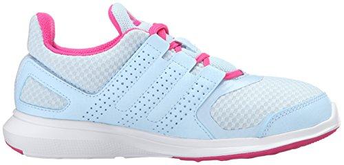 31677c5f291 adidas Performance Hyperfast 2.0 K Running Shoe (Little - Import It All