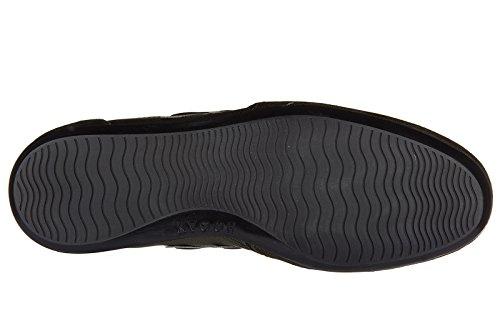 Scarpe Pelle Olympia Verde Scarpe Scamosciata Pm In Da Hogan Gregge Sneakers Su Taglio Uomo 4wEq1HU