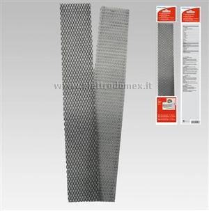 Filtro Elettrostatico 50x215 mm e Filtro Deodorizzante 42x200 mm per Condizionatori ELECTROLUX
