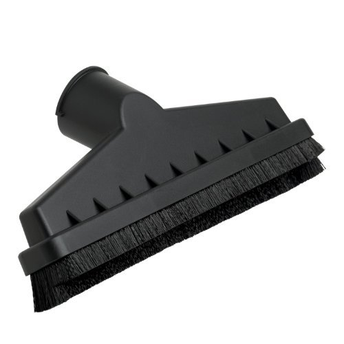 WORKSHOP Wet Dry Vacuum Accessories WS17814A Wet Dry Vac Floor Brush Attachment For 1-7/8-Inch Wet Dry Shop Vacuum Hose by WORKSHOP Wet/Dry Vacs by WORKSHOP Wet/Dry Vacs (Image #1)