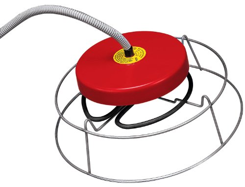 - API 1500 Watt Floating De Icer with Guards 521G