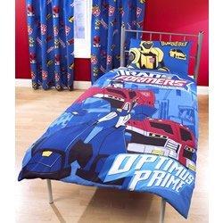 linge de lit transformers Transformers   Robot Truck   Linge de Lit   Pour Lit simple  linge de lit transformers