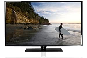 "Samsung UE40ES5500 - Televisor LED de 40"" con Smart TV (Full HD, 100 Hz, CI+, WiFi), negro"