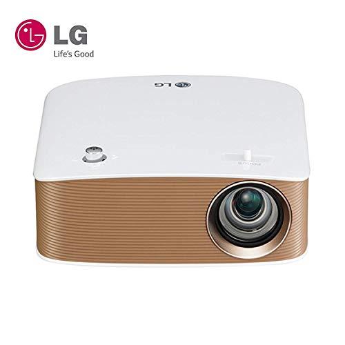 LG Mini Beam TV PH130 Projector Bluetooth, 98