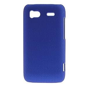 Open Face TPU Case for HTC Sensation G14 (Optional Colors) --- COLOR:Black