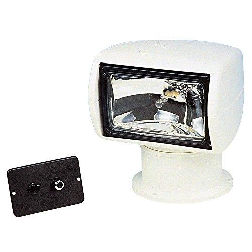 Jabsco 135SL Remote Control Searchlight (31476) ()